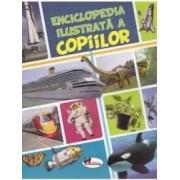 Enciclopedia ilustrata a copiilor