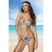 Costum de Baie Shells Sequins M multicolor