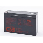 CSB 4x6V 12Ah (KIT23)