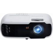 Projektor ViewSonic PA502SP, DLP SVGA 800x600, 3500Ansi, VGA, HDMI, zvučnici