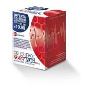F&f Srl Colesterol Act Plus 60cpr