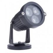 Spot LED Exterior 3x1W