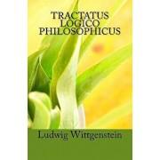 Tractatus Logico Philosophicus: Logical-Philosophical Treatise, Paperback/Ludwig Wittgenstein