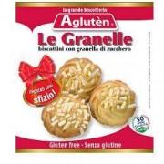 NOVE ALPI Srl Agluten Bisc.Le Granelle 100g