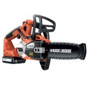 BLACK AND DECKER BLACKDECKER ELETTROSEGA GKC1820L20
