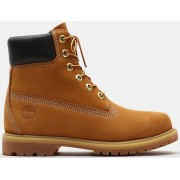 Timberland 6 Inch Premium Ladies Boots - Size: 44