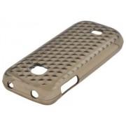 Nokia C2-01 TPU Gel Case - Nokia Soft Cover (Diamond Grey)