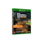 Game State Of Decay: Year One Survival - XBOX ONE