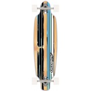 Osprey Longboard Twin Flint Blue