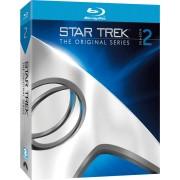Paramount Home Entertainment Star Trek: La Serie Original Remasterizada Temporada 2