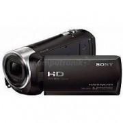 Camera video Sony Handycam® HDR-CX240E, Full HD, Negru