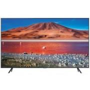 "Samsung Series 7 UE50TU7105KXXC127 cm (50"") 4K Ultra HD Smart TV Wifi Carbono"