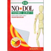 No Dol Thermo Cerotti 3pz