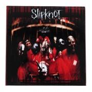 Slipknot mágnes - szomszédsági Fridge - ROCK OFF - SKMAG03