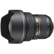 Nikon 14-24mm F/2.8g Af-S Ed - 2 Anni Di Garanzia In Italia