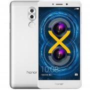 Celular Huawei Honor 6X 4 GB RAM 64 GB ROM - Plata