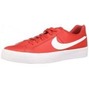 Nike Court Royale AC-BQ4222-600 Zapatillas para Hombre, Color University Red/White, 12