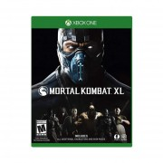 Xbox One Juego Mortal Kombat XL Compatible Con Xbox One