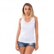 Blu Blu fehér női trikó