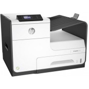 Imprimanta HP PageWide 352dw, A4, 45 ppm, Duplex, Retea, Wireless, ePrint, AirPrint