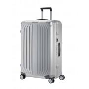 Samsonite Trolley Lite-Box Alu™ 75cm (Aluminum) 122707 silber