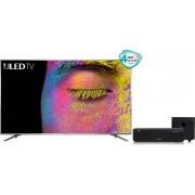 "Hisense H55N6800/NL ULED Smart TV 55""-Sound Bundel-4 Jaar Garantie!"
