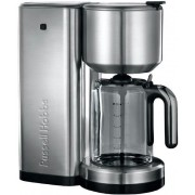 Cafetiera Russell Hobbs Allure 14741-56, 1000 W, 1.25 l (Inox)