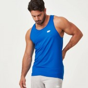 Myprotein Dry-Tech Tanktop - S - Dark Blue