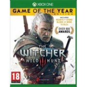 THE WITCHER 3 WILD HUNT GOTY EDITION - XBOX ONE