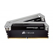 Memorii Corsair Dominator Platinum DDR4, 2x16GB, 2666MHz, CL15