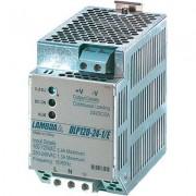 DIN kalapsínes tápegység DLP120-24/E, TDK-Lambda (510854)