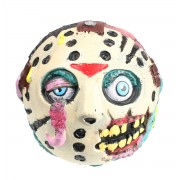Minge Friday the 13th Madballs Stress - Jason Voorhees - KIROTBLCG204
