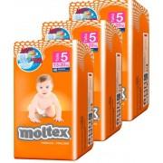 Moltex Pañales Moltex Classic T5 (13-20 Kg) 138 Uds