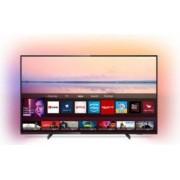 Televizor LED 126 cm Philips 50PUS6704/12 4K Ultra HD Smart TV