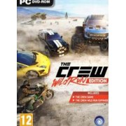 The Crew Wild Run Edition - PC