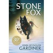 Stone Fox, Paperback/John Reynolds Gardiner