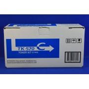 Kyocera TK-570C Toner Cyan -A
