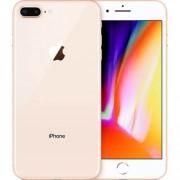 Apple iPhone 8 Plus 64GB - фабрично отключен (златист)