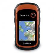 Garmin Ručna GPS Navigacija snalaženje u prirodi eTrex 20x (eTrex 20x)