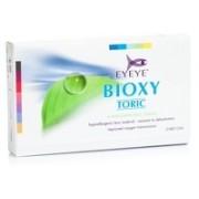 Eyeye Bioxy Toric (6 lenses)