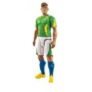 Mattel Fc Elite Neymar Junior Soccer Action Figure - 12 Inches