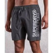 Superdry SD Sport Volley badshorts