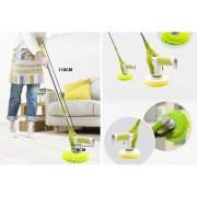 Elektronikus multifunkcionális tisztítóeszköz-HouseHold