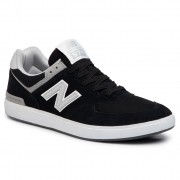 Сникърси NEW BALANCE - AM574BLS Черен