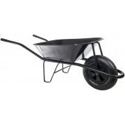 HTI Stavební kolečko 60l s nafukovací pneumatikou KS06