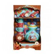Set Disney Ceai si ciocolata din Palatul Regal Elena din Avalor