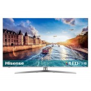 "HISENSE 65"" H65U8B ULED Smart LED 4K Ultra HD digital TV G"