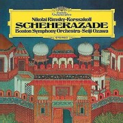 Unbranded Rimsky-Korsakov: Shéhérazade [SACD] Usa import