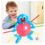Boom Balloon Juego Poke El Globo De Escritorio Juguetes Interactivos Para Niños Niños Adultos