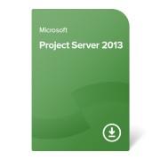 Microsoft Project Server 2013 OLP NL, H22-02465 електронен сертификат